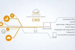 سیستم مدیریت محتوا (وبسایت)