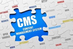 سیستم مدیریت محتوا چیست؟